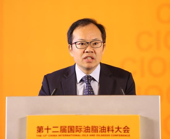 兴业银行首席经济学家 鲁政委