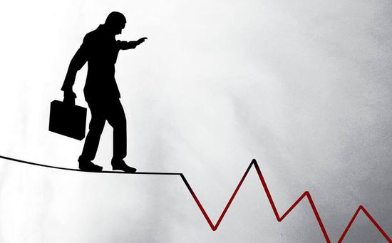 去杠杆对债市的冲击是短期的