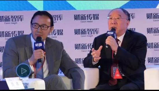 黄奇帆建议外汇储备转向以财政储备为主引发市场热议