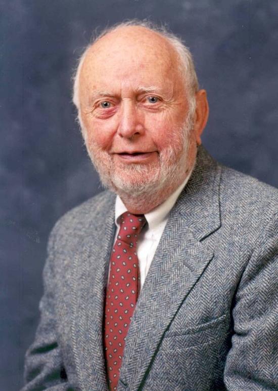 道格拉斯·塞西爾·诺斯(Douglass Cecil North,1920年11月5日-2015年11月23日),1993年诺贝尔经济奖得主