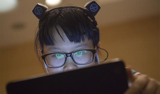 创业--在线小班外教赛道扎堆 盈利模式尚在探索
