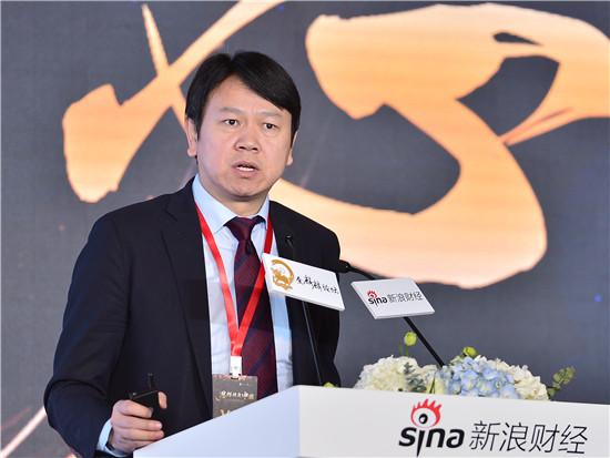 刘俏:中国高速增长四十年 却没能催生出伟大的企业