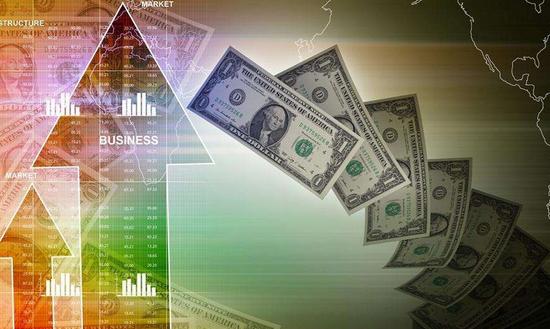 对美金融领域政策开放不改行业格局