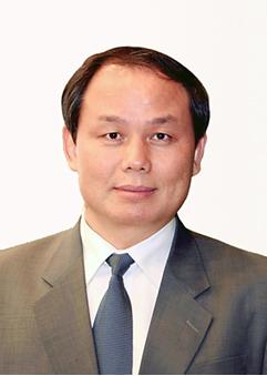 人保集团董事长 吴焰