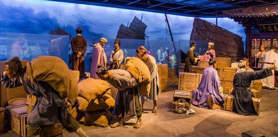400年前,中国就打了一场惊心动魄的贸易战