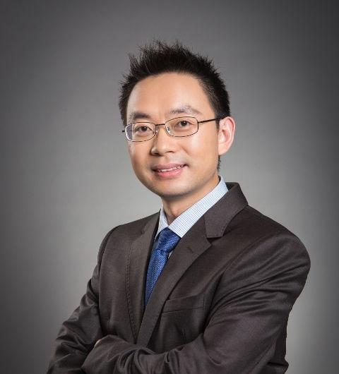 猎豹移动总裁徐鸣(新浪财经 资料图)