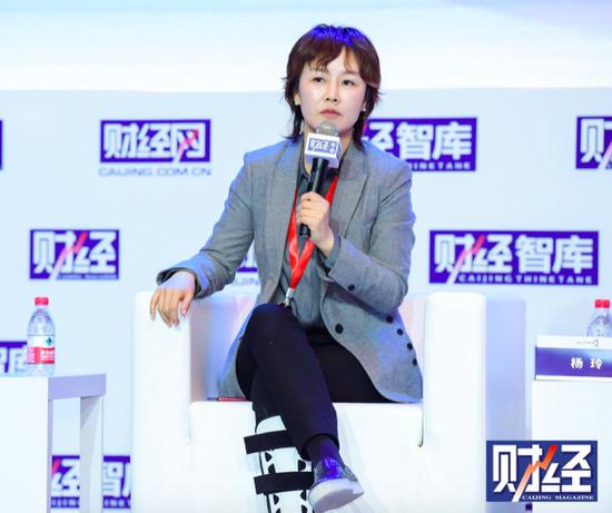 星石投资杨玲:上市公司增速放缓