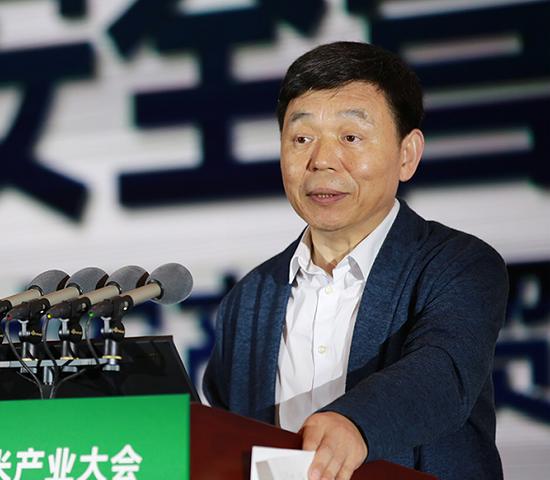 程国强:以中国为支撑的亚洲市场是贸易结构演化重心