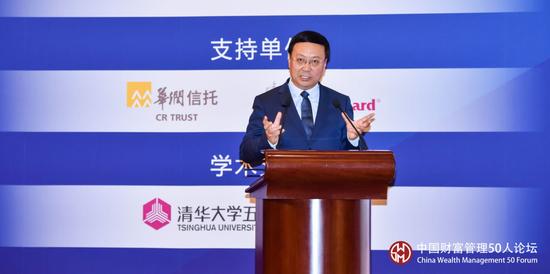 如意娱乐平台开户注册_王志刚:中国科技投入居世界第二 与美国还有差距