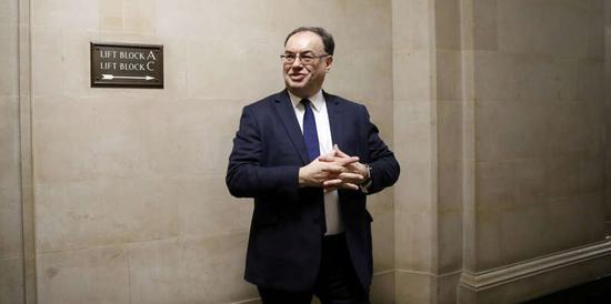 英国央行行长称认为利率会上升是合理的