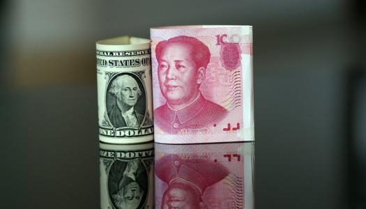 管涛:人民币汇率近期波动属正常健康调整