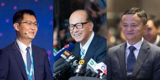 李嘉诚马云马化腾参与认购 三大富豪力挺小米IPO -时时彩计划