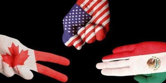 美加分歧未决 Nafta谈判本周又临紧要关头