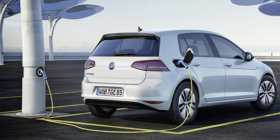 欧洲去年电动汽车投资首次超中国