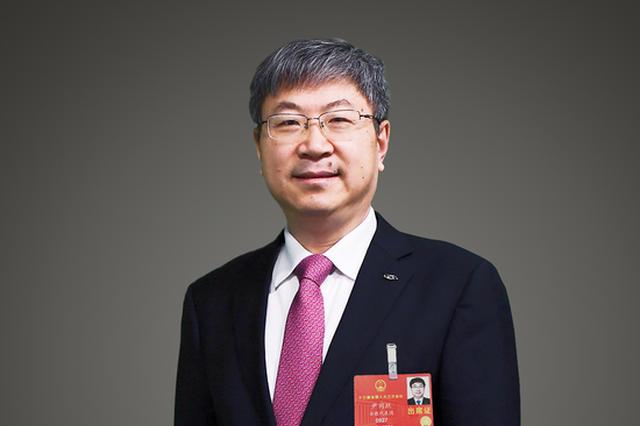 两会日记|尹同跃:坚持对外开放有利于中国汽车企业走向世界