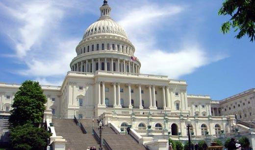减税没有作用 美国2020年预算赤字将达到1万亿美元