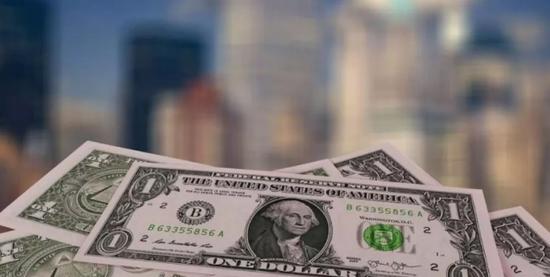 美国正用尽全力制造金融危机