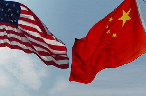 中国应加大开放应对贸易战