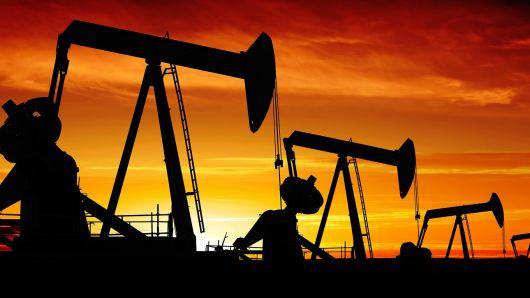 美国WTI原油期货连续第二个交易日收跌