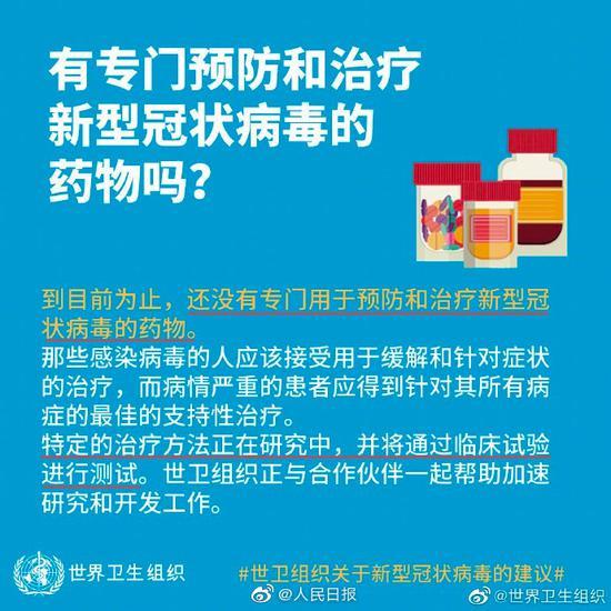 人民日报:抑制并不等于治疗 请勿抢购自行服用双黄连
