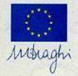 图(8) 欧元发行时由当任行长签字,印刷发行