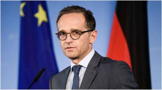 德国外长:欧洲应形成制衡美国的力量