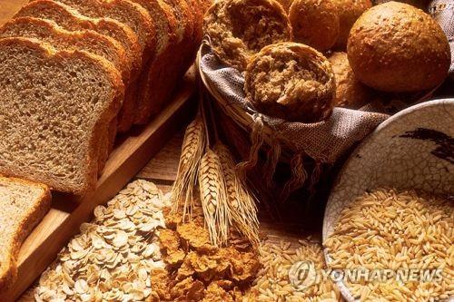 調查:韓國人平均四天吃一個面包