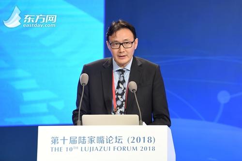 中国人民银行研究局局长徐忠