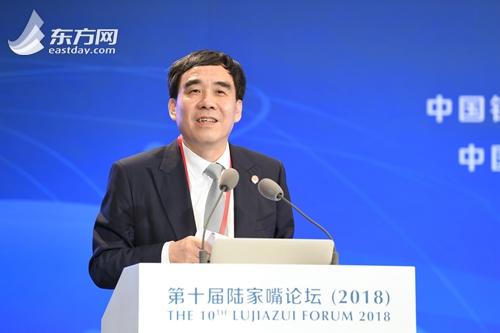 中国建设银行董事长田国立