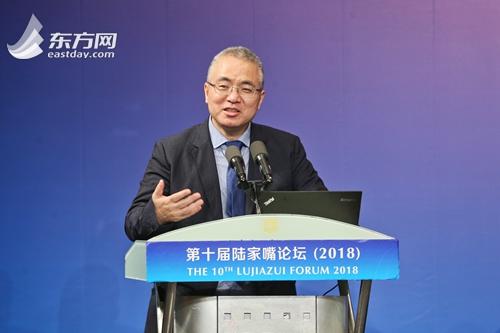 大成基金管理有限公司副总经理兼首席经济学家姚余栋