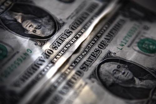沈建光:美元当前走弱趋势是否会持续