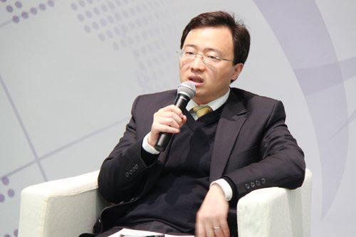 沈建光:中国在数字科技领域是走到世界前沿的