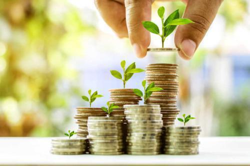 黄益平:支付现代化与金融科技发展