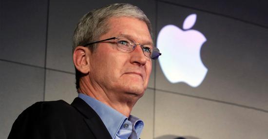 """库克:苹果的创新能力""""前所未有地强大"""""""
