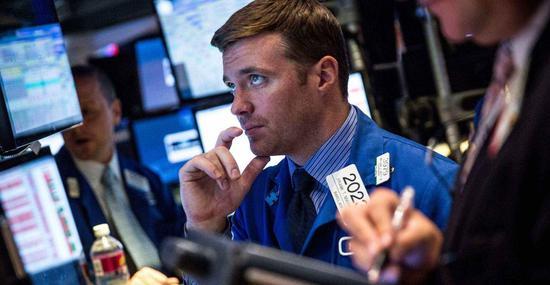 午后:关注国际贸易关系发展 美国三大股指悉数转跌