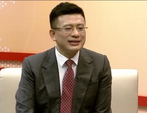 嘉实基金钟俊杰:A股底快加仓 中美贸易战实质影响小