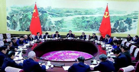 李奇霖:政治局会议释放的6大信号