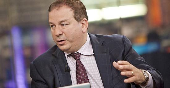 华尔街大空头:美股不久就会现原形 企业债蕴藏杀机