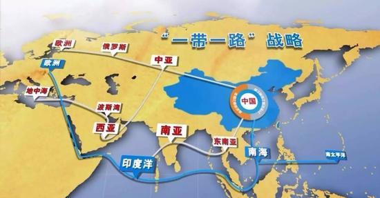 陈文玲:构建开放型经济发展新平台