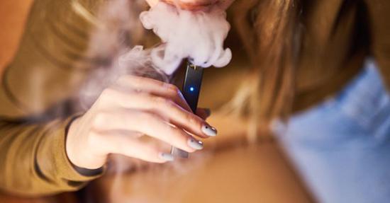 电子烟巨头Juul警告非烟民远离其产品:长期影响未知_网赚新闻网
