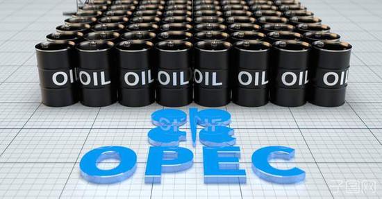 OPEC+陷入危机:原定会议取消新会期未定 内斗阴霾再度浮现