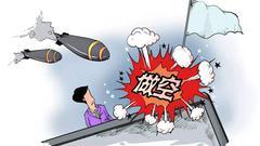 """飛鶴冷友斌如何迎戰""""做空"""""""