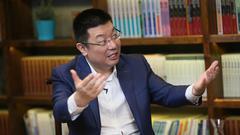 江南春:信任是巨大的無形成本