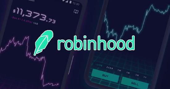 Robinhood称一季度加密货币交易人数环比暴增近5倍