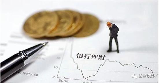 中信证券等头部券商已中标大型理财子公司投研体系