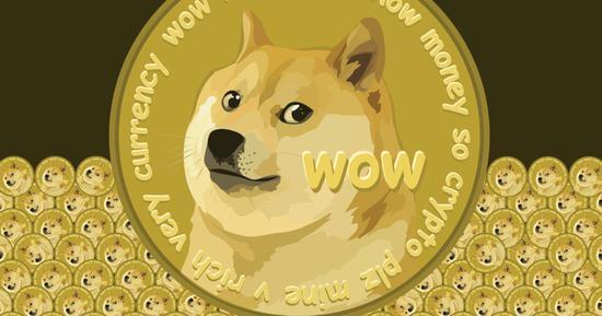 加密货币走势分化,狗狗币以太坊均创历史新高