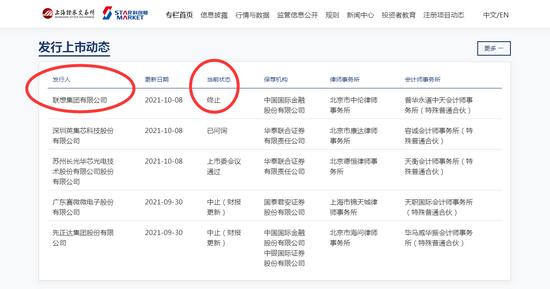 """联想集团科创板IPO审核状态变更为""""终止"""""""