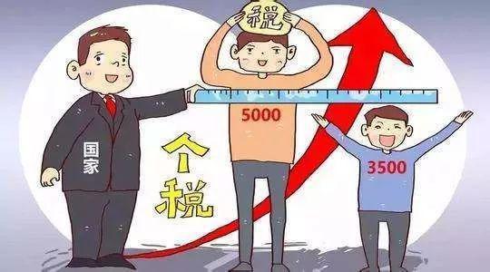 李虹含:增加个税扣除项目的影响是什么
