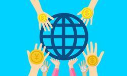为国际合作提供融资