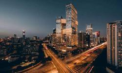 蔡凯龙:深圳离成为地球经济中心 还有3个深圳的距离